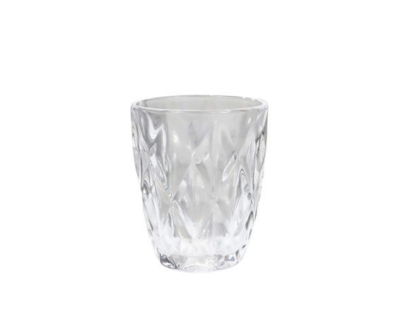 Bicchieri Acqua Louis Vetro