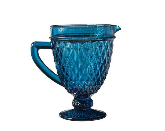 Caraffa Wiston Blue Vetro