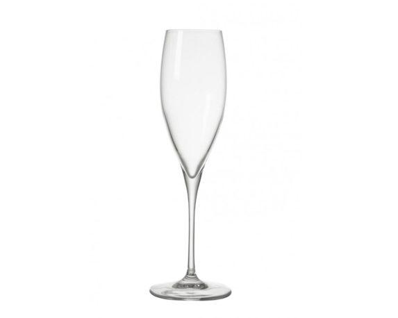 Bicchiere Vino Flute Oblio Vetro