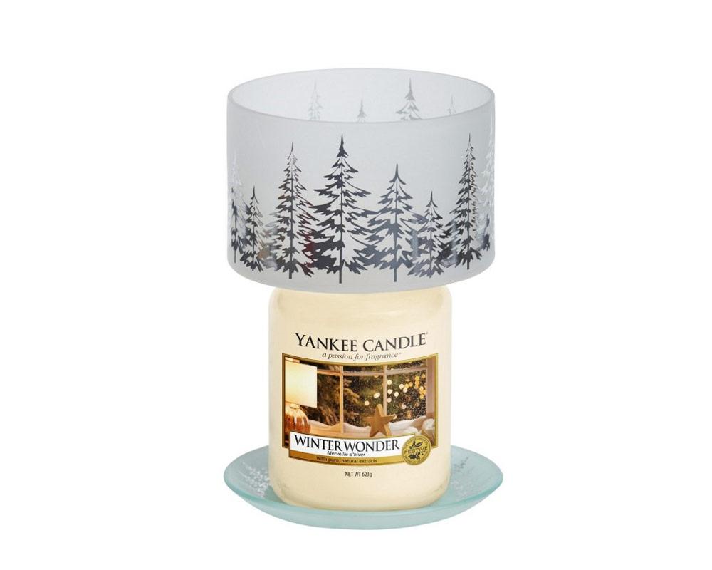 Set paralume large cpiatto winter trees 1596322 1