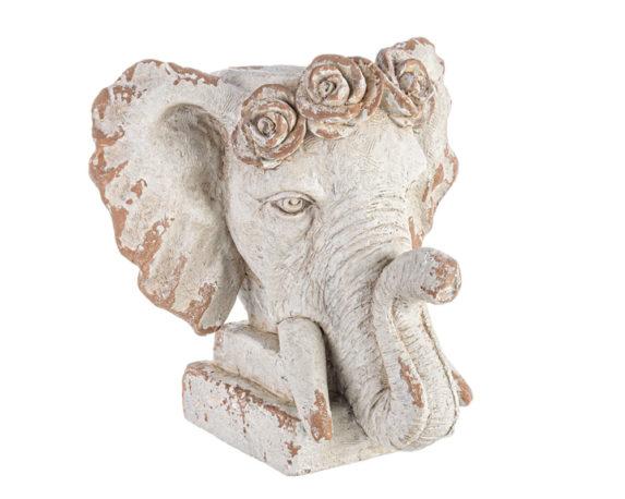 Vaso Elefante Indiano Magnesia
