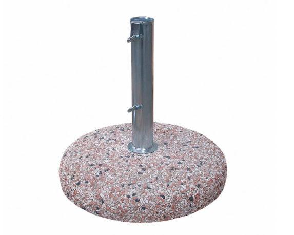 Base Ombrellone Cemento Kg55