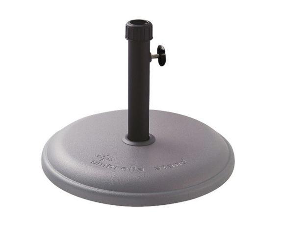 Base Ombrellone Cemento Kg16