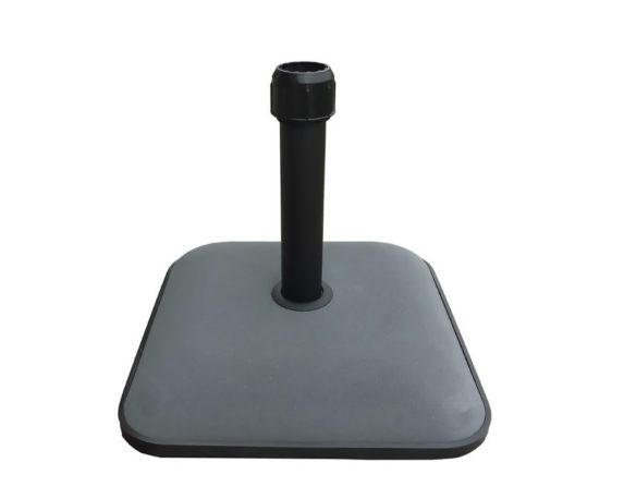Base Ombrellone Fiberstone 48×48 Kg25