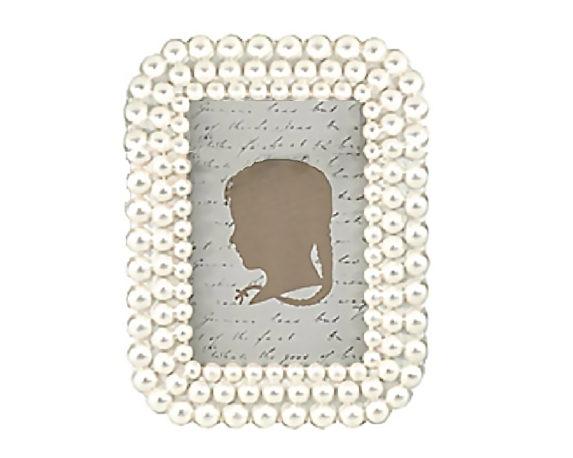 Cornice Rettangolare 9x12h C-perle
