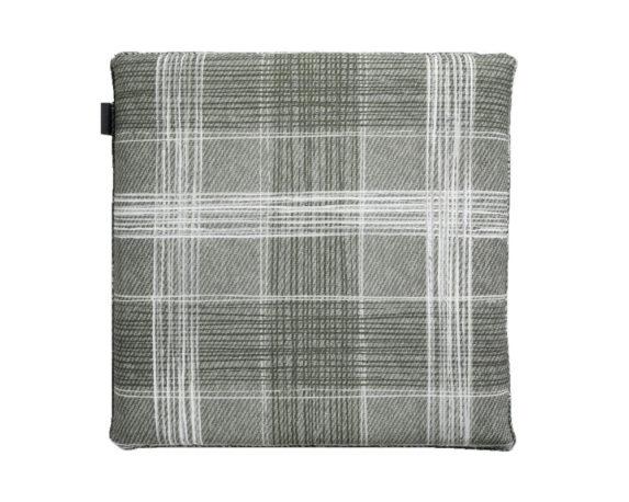 Cuscino Seduta Simon Green 40×40 Cotone