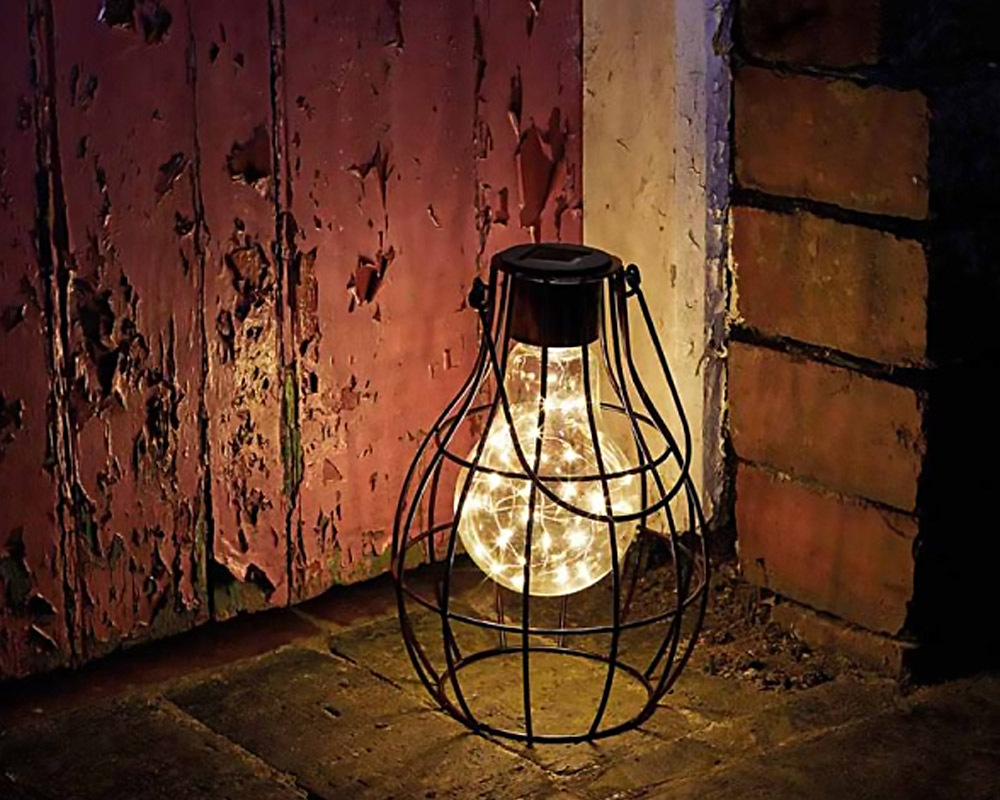 LAMP EUREKA XLARGE 26X18CM 5050642020442 1