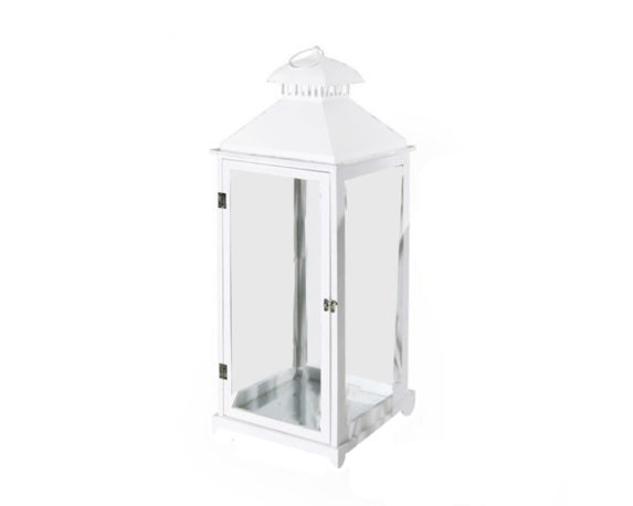 Lanterna Loft Large Legno/metallo