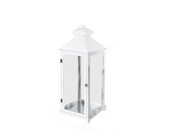 Lanterna Loft Medium Legno/metallo