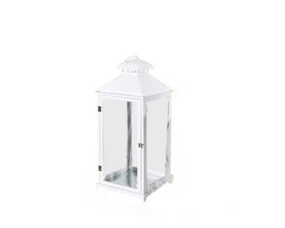 Lanterna Loft Small Legno/metallo