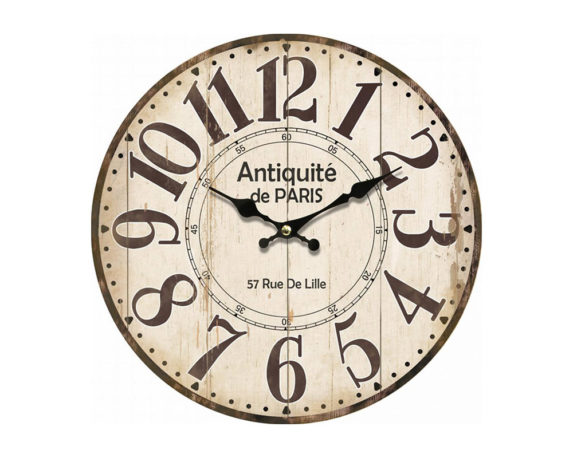 Orologio Antiquitè De Paris Mdf