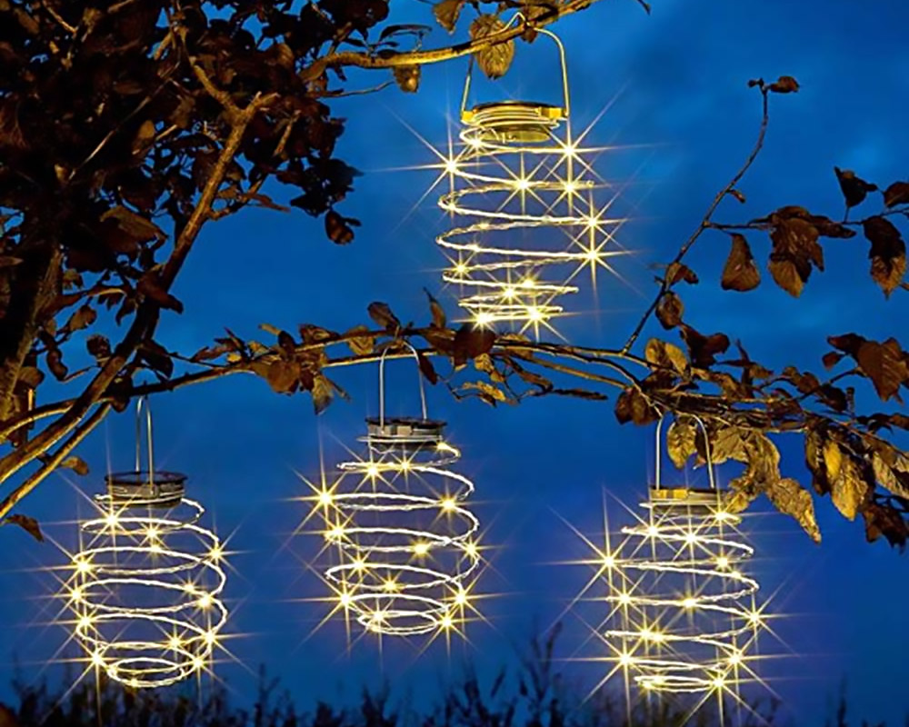 SPIRALE LED 39X22CM APPEND 5050642030588 2