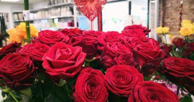 Fiori Di San Valentino A Palermo