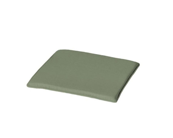 Cuscino Seduta Verde 40×40 Cotone