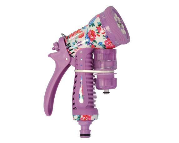 Pistola Irrigazione Floreale Per Bambini Mix Color