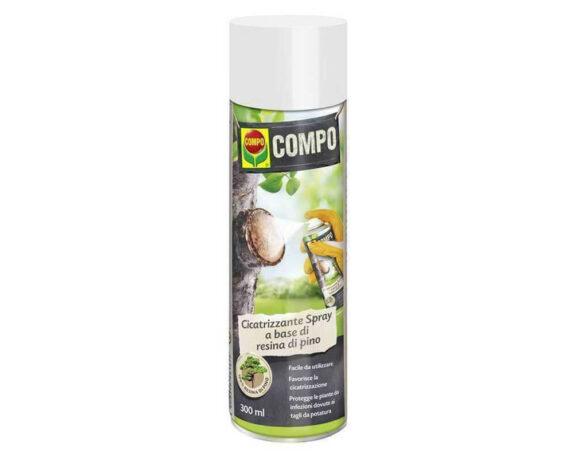 Cicatrizzante Spray 300 Ml – Compo
