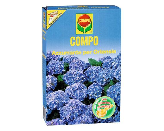 Concime Azzurrante Per Ortensie 800 Gr – Compo