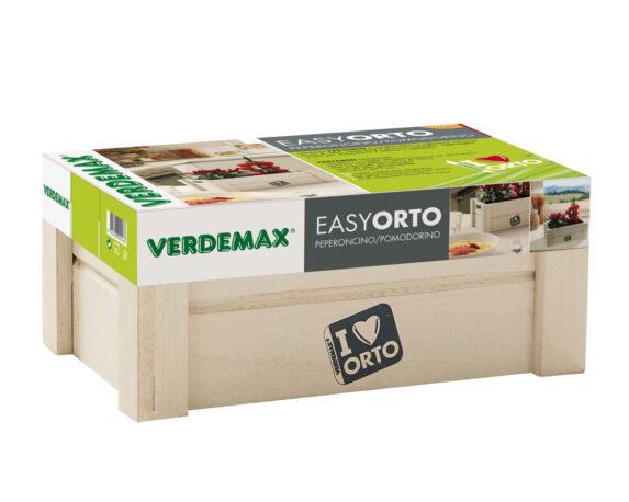 Easyorto Pomodoro/peperoncino I ❤orto