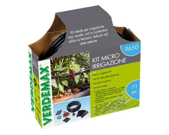 Kit Micro Irrigazione
