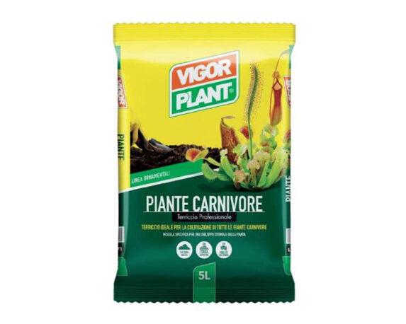 Terriccio Per Piante Carnivore 5l – Vigorplant
