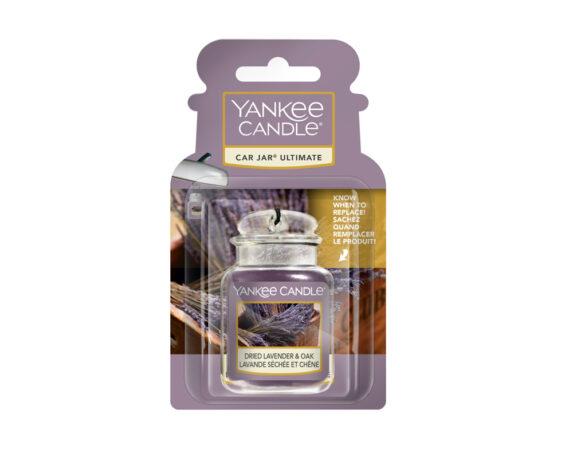 Aromatizzatore Per Auto Dried Lavender & Oak