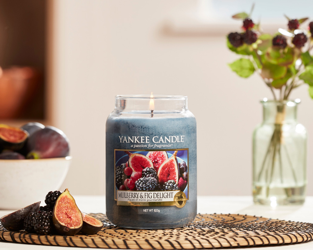 CLASSIC VOTIVE MULBERRY FIG DELIGHT 1