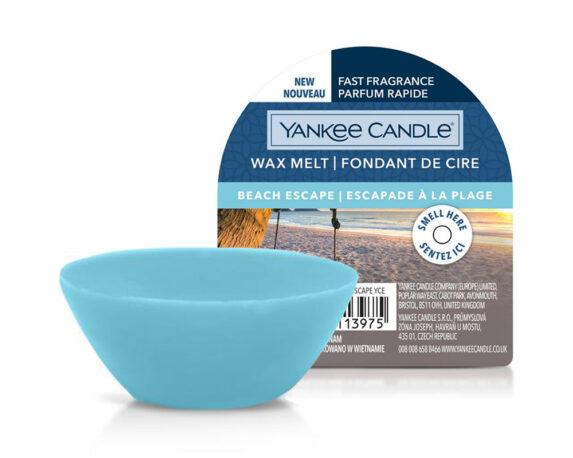Classic Wax Melt Beach Escape