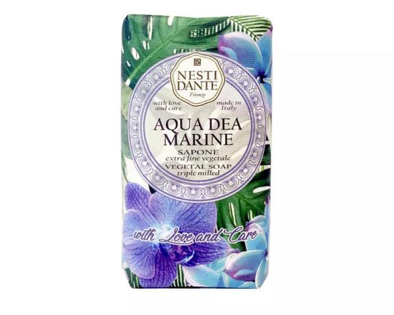 Sapone Aqua Dea Marine – With Love And Care