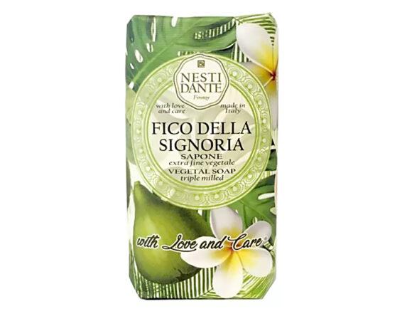 Sapone Fico Della Signoria – With Love And Care