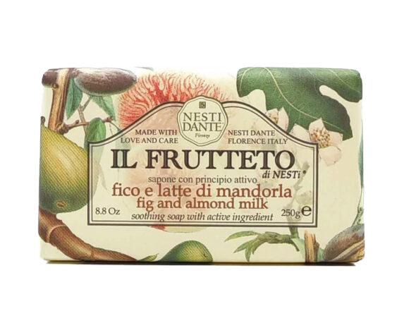 Sapone Fico E Latte Di Mandorle – Il Frutteto