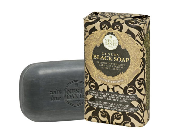 Sapone Luxury Black – Luxury