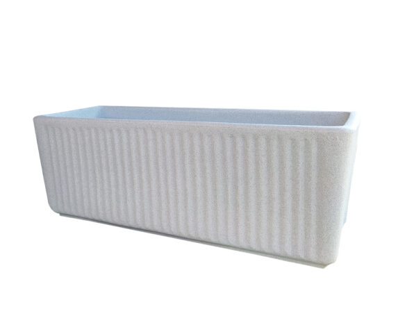 Cassetta Molise 78 Cm Bianco