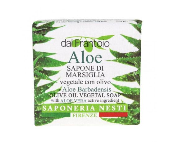 Sapone Aloe – Frantoio