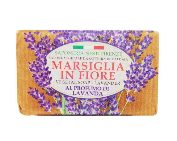 Sapone Lavanda – Marsiglia In Fiore