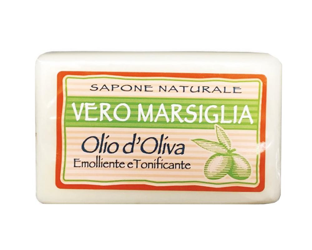 SAPONE VERO MARSIGLIA OLIO DOLIVA 150GR