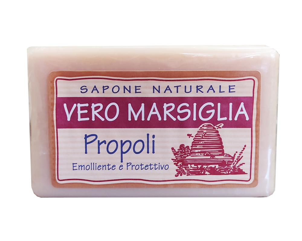 SAPONE VERO MARSIGLIA PROPOLI 150GR