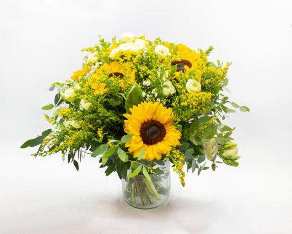 Bouquet Giallo Susie
