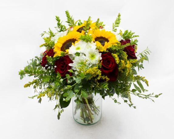 Bouquet MultiColor Cleo