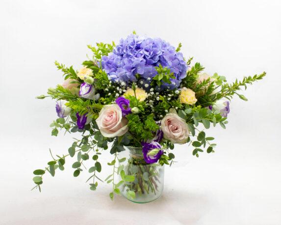 Bouquet Stagionale Hortensia